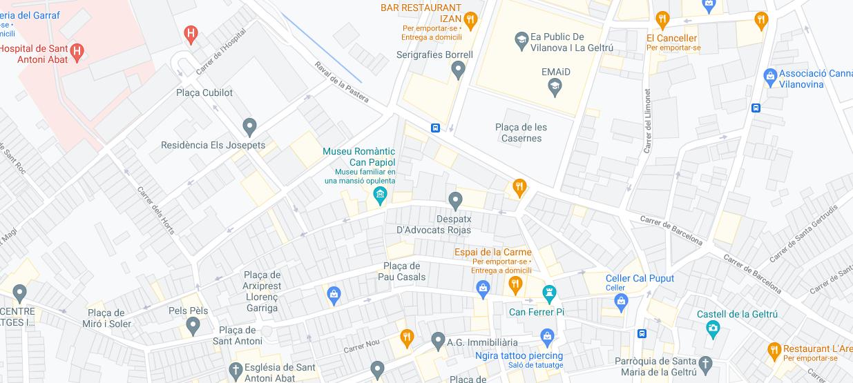 googlemaps-papiol